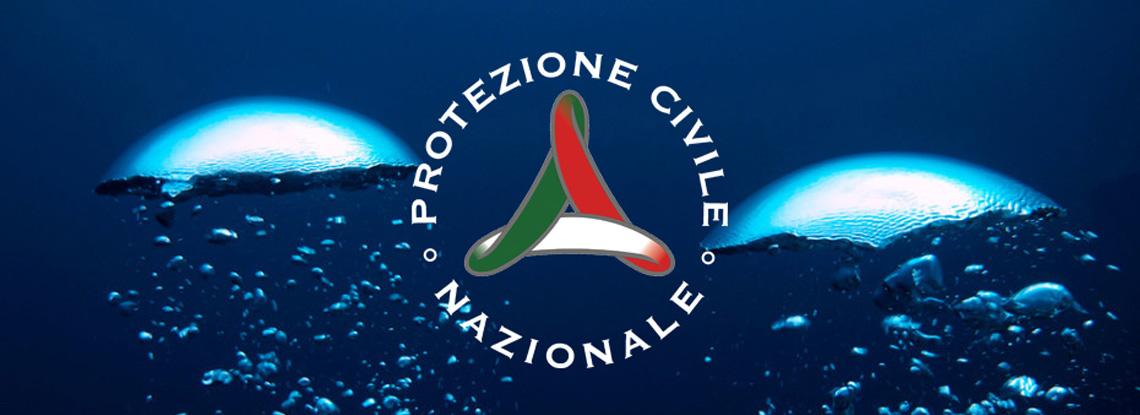 slide protezione civile